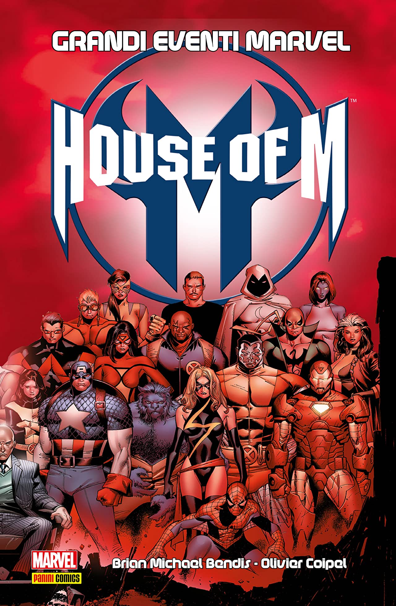 House Of M