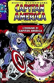 Capitan America: Marvel Masterworks Vol. 1