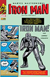 Iron Man: Marvel Masterworks Vol. 1
