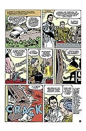 Iron Man: Marvel Masterworks Vol. 1