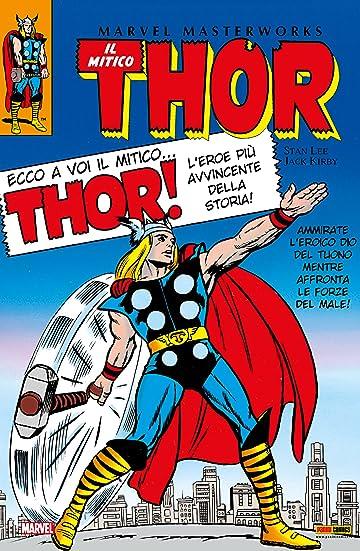 Il Mitico Thor: Marvel Masterworks Vol. 1