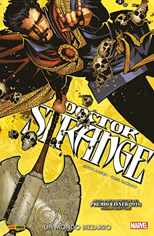 Doctor Strange Vol. 1: Un Mondo Bizzarro
