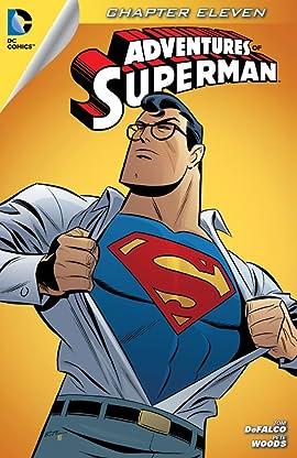 Adventures of Superman (2013-2014) No.11