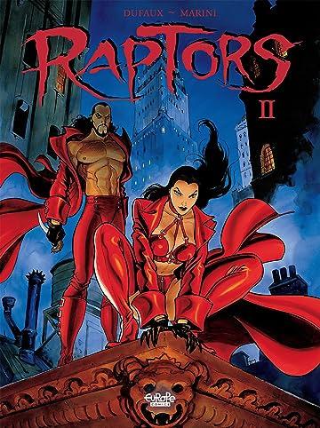 Raptors Vol. 2