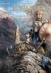 Dwarves Vol. 5: Tiss of the Shield
