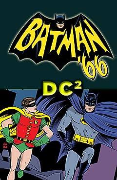Batman '66 No.2