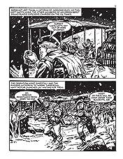Commando #4959: Home Front Terror