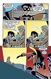 Batman: Gotham Adventures #57