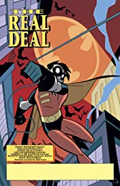 Batman: Gotham Adventures #57
