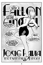 Faith Fallon #1