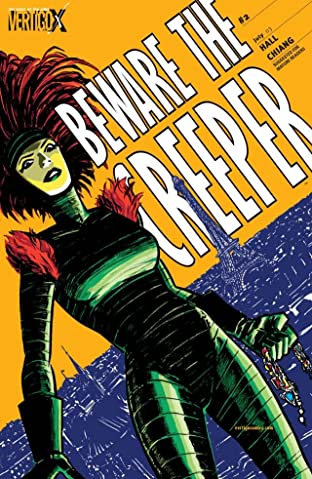 Beware The Creeper (2003) No.2 (sur 5)