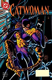 Catwoman (1993-2001) #37