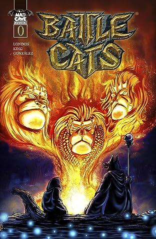 Battlecats #0