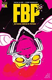FBP: Federal Bureau of Physics #1