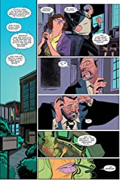 FBP: Federal Bureau of Physics #1
