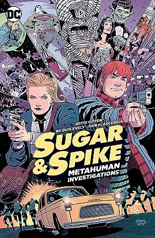 Sugar & Spike