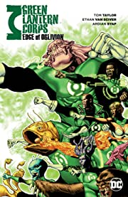 Green Lantern Corps: Edge of Oblivion (2016) Vol. 1