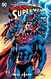 Superman: The Coming of the Supermen (2016)