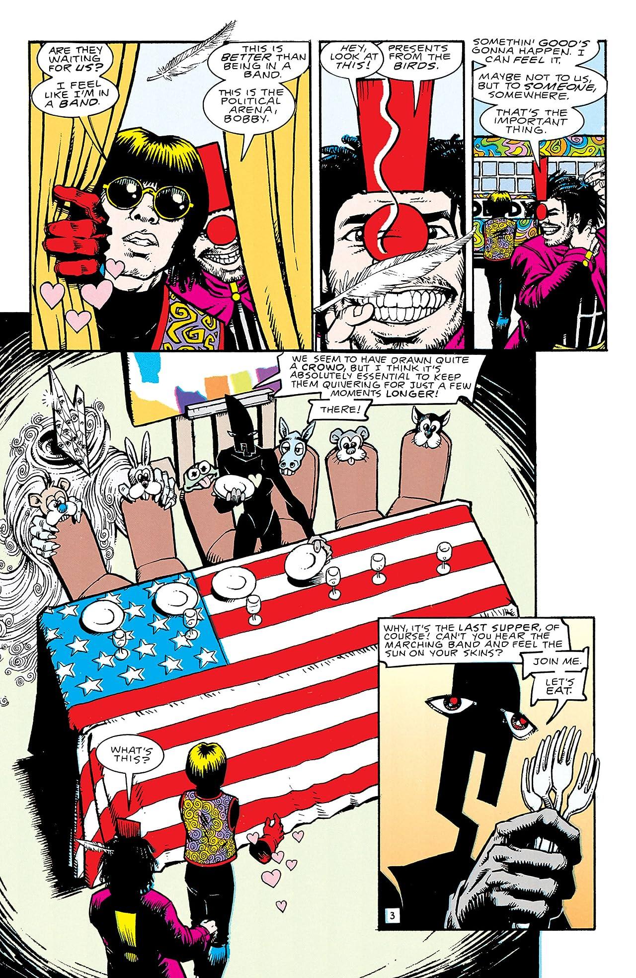Doom Patrol (1987-1995) #52
