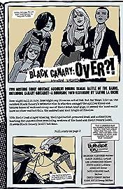 Black Canary (2015-2016) Vol. 2: New Killer Star