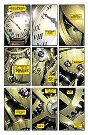 DC Universe: Rebirth Deluxe Edition