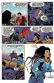 Rai and the Future Force (1992-1995) #10