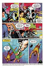 Rai and the Future Force (1992-1995) #11