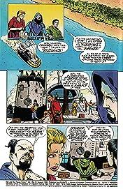 Rai and the Future Force (1992-1995) #12