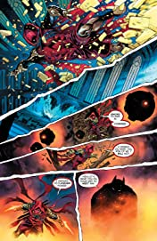 Batman - Detective Comics (2016-) Tome 1: Rise of the Batmen
