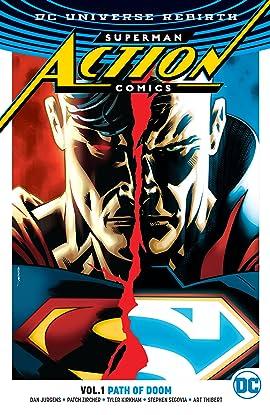 Superman - Action Comics (2016-) Vol  1: Path of Doom
