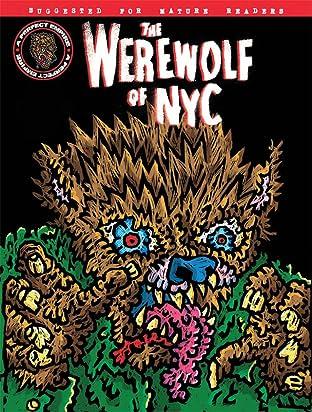 The Werewolf of NYC No.1