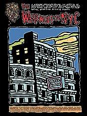 The Werewolf of NYC #1