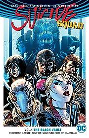Suicide Squad (2016-2019) Tome 1: The Black Vault