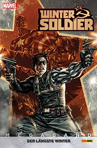 Winter Soldier MB Vol. 1: Der längste Winter
