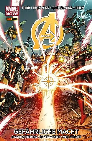 Marvel Now! PB Avengers Vol. 2: Gefährliche Macht