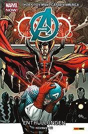 Marvel Now! PB Avengers Vol. 5: Enthüllungen