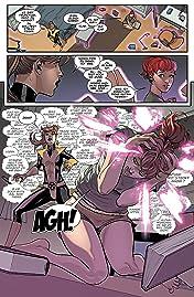 Marvel Now! PB Die neuen X-Men Vol. 2: Gekommen, um zu bleiben