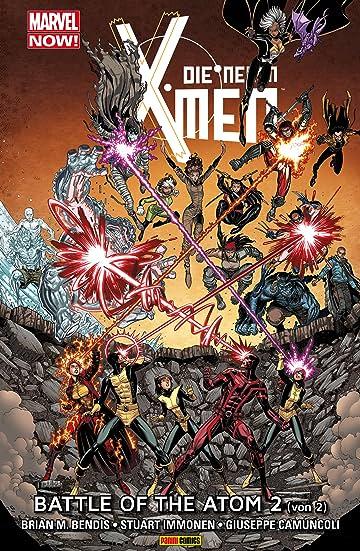 Marvel Now! PB Die neuen X-Men Vol. 5: Battle of the Atom 2 (von 2)