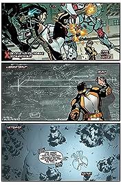 Marvel Now! PB Guardians of the Galaxy & Die neuen X-Men
