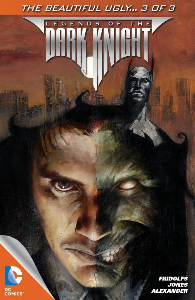 Legends of the Dark Knight (2012-) #58