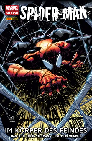 Marvel Now! PB Spider-Man Vol. 1: Im Körper des Feindes