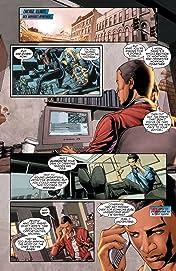 Nightwing (2011-2014) #22