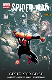 Marvel Now! PB Spider-Man Vol. 2: Gestörter Geist