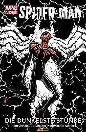 Marvel Now! PB Spider-Man Vol. 5: Die dunkelste Stunde