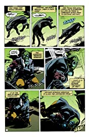 Sandman Mystery Theatre (1993-1999) #36