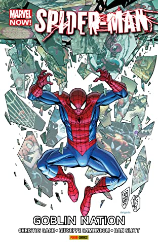 Marvel Now! PB Spider-Man Vol. 6: Goblin Nation