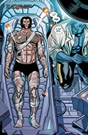 Marvel Now! PB Wolverine Vol. 2: Todesgefahr