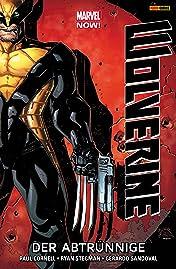 Marvel Now! PB Wolverine Vol. 3: Der Abtrünnige