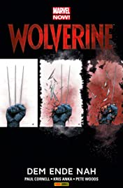 Marvel Now! PB Wolverine Vol. 4: Dem Ende nah