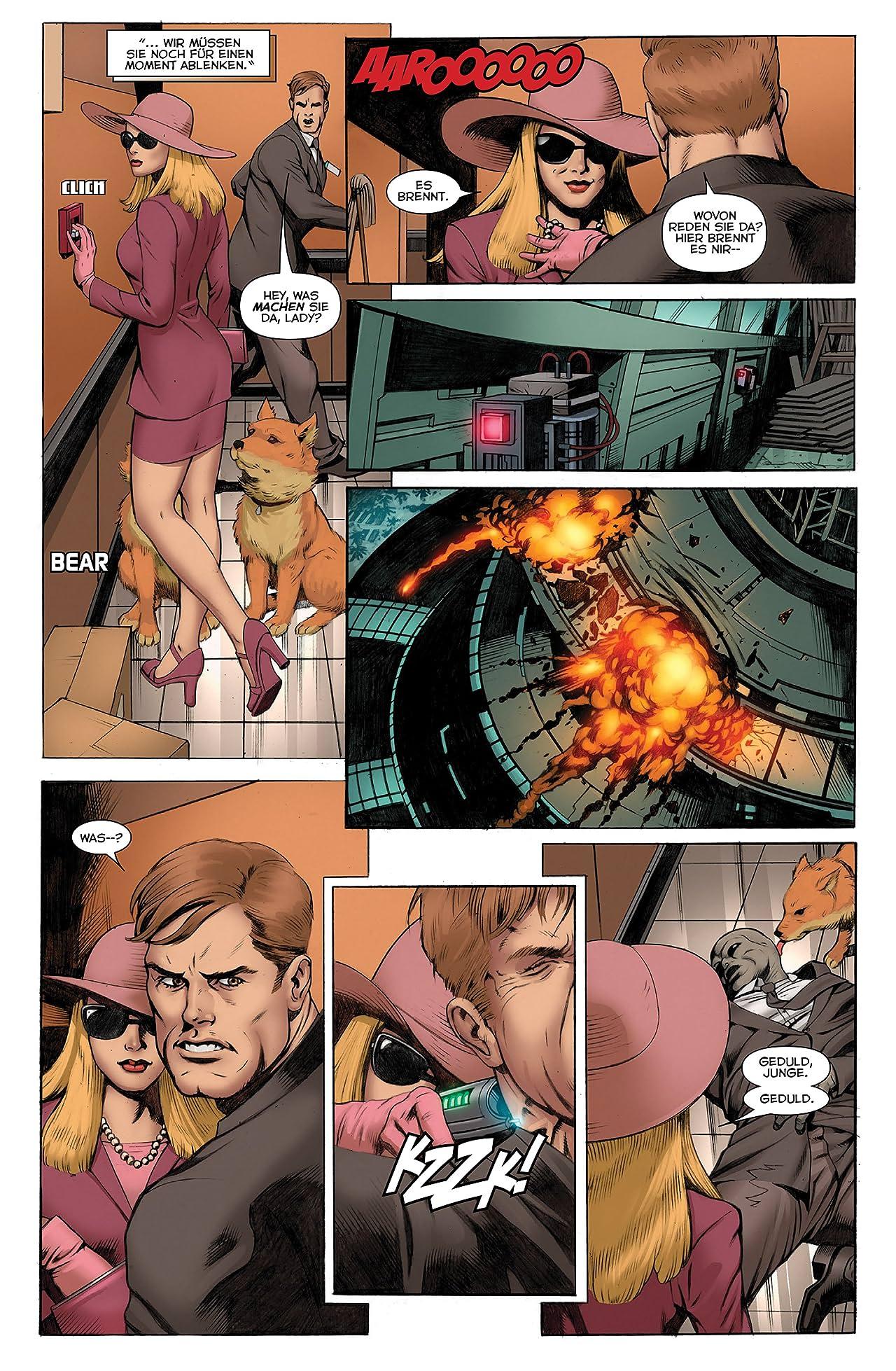 Marvel Now! PB Iron Man: Die Wahrheit über Tony Stark Teil 2 (von 2)